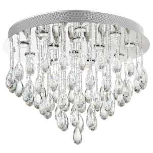 Crystal Ceiling Fittings