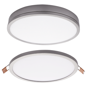 LED Recessed and Surface Downlighters