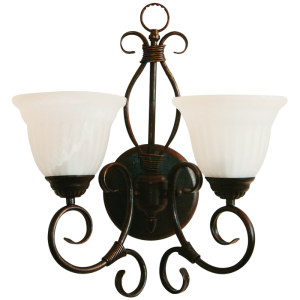 Matching to Chandeliers